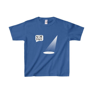 Find Your Light - Youth Heavy Cotton Tee Royal / Xs Kids Clothes