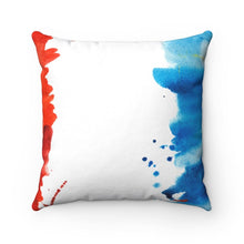 Javert Has 24601 Problems (Les Miserables) - Spun Polyester Square Pillow Home Decor