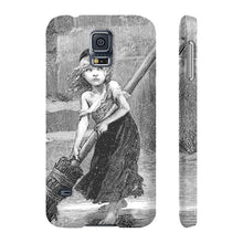Les Miserables Cosette - Case Mate Slim Phone Cases Samsung Galaxy S5
