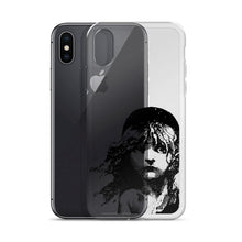 Les Miserables Cosette - Clear Iphone Case