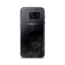 Les Miserables Cosette - Clear Samsung Case Galaxy S7