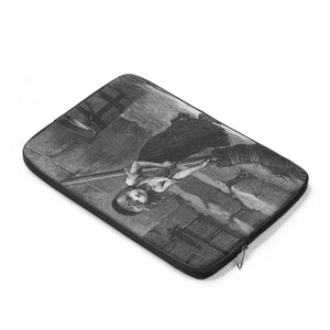 "Les Miserables ""Cosette"" - Laptop Sleeve - Theatre Geek Shirts & Apparel"