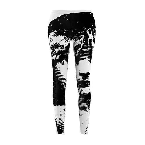 Les Miserables Cosette - Womens Casual Leggings Xs Women All Over Prints