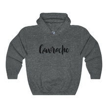 "Les Miserables ""Gavroche"" - Unisex Heavy Blend Hooded Sweatshirt - Theatre Geek Shirts & Apparel"