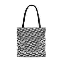 Les Miserables Tiled Cosette - Tote Bag Large Bags