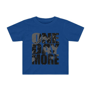 One Day More - Kids Tee Royal / 2T Kids Kids Clothes
