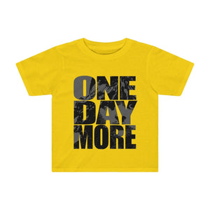 One Day More - Kids Tee Sunflower / 2T Kids Kids Clothes