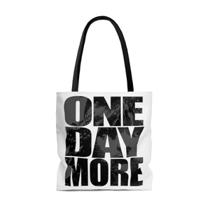 One Day More (Les Miserables) - Tote Bag Bags