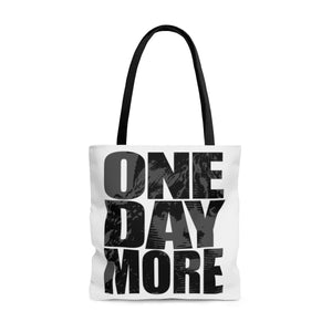 One Day More (Les Miserables) - Tote Bag Large Bags