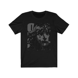 One Day More - Unisex Jersey Short Sleeve Tee Black / Xs Men Women T-Shirt