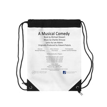 Organization (JPLAY) - The J Players Bye Bye Birdie Drawstring Bag Bags
