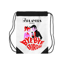 Organization (JPLAY) - The J Players Bye Bye Birdie Drawstring Bag One Size Bags