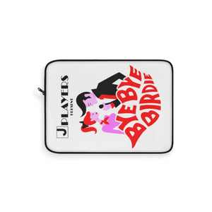 Organization (JPLAY) - The J Players Bye Bye Birdie Laptop Sleeve 13 Laptop Sleeve