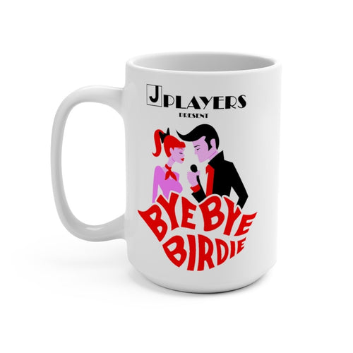 Organization (JPLAY) - The J Players Bye Bye Birdie Mugs Mug