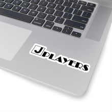 Organization (JPLAY) - The J Players Logo Stickers Paper products