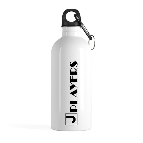 Organization (JPLAY) - The J Players Stainless Steel Water Bottle 14oz Mug