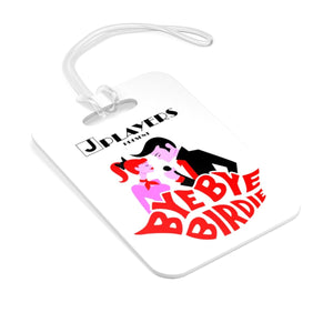 Organization (JPLAY) - The JPlayers Bye Bye Birdie Luggage Bag Tag Accessories