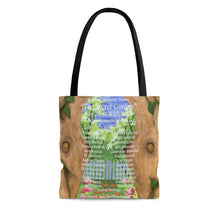 Organization (LCT) - Livonia Community Theatre The Secret Garden Tote Bag Large Bags