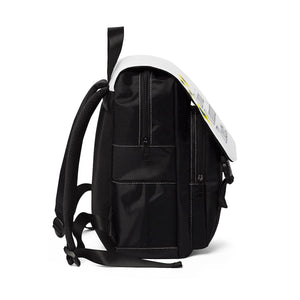 Organization (LCT) - Livonia Community Theatre Unisex Casual Shoulder Backpack Bags