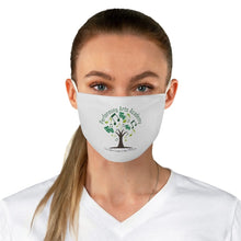 Organization (LCT) - Performing Arts Academy Fabric Face Mask