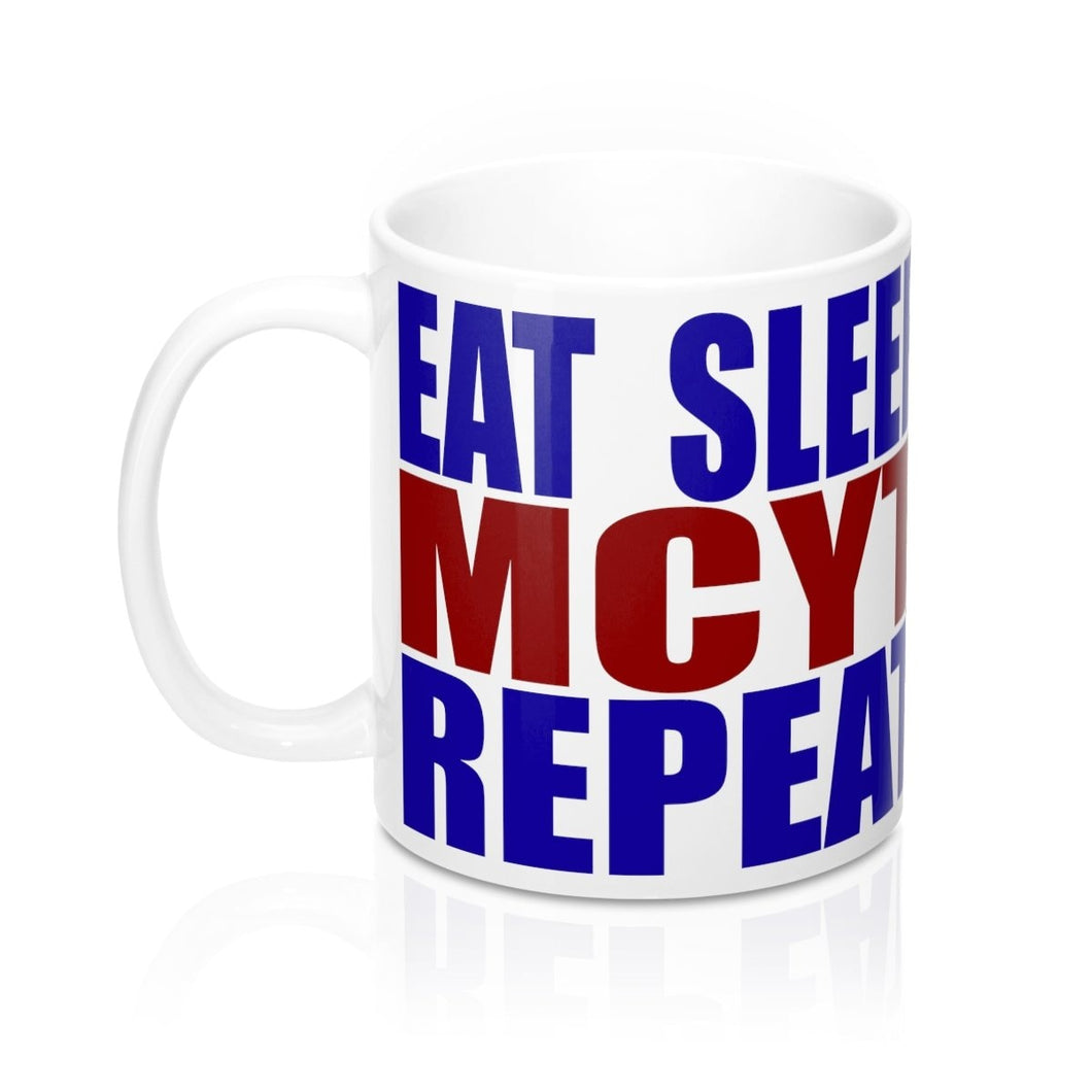 Organization (Mcyt) - Mugs 11Oz Mug