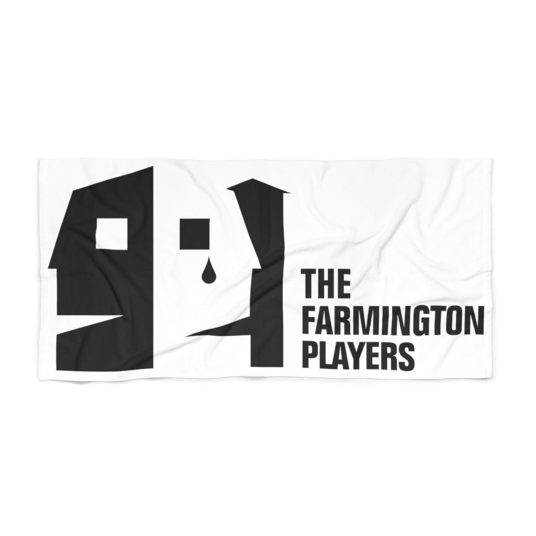 Organization (TFP) - The Farmington Players Barn Beach Towel Home Decor