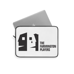 Organization (TFP) - The Farmington Players Barn Laptop Sleeve Laptop Sleeve