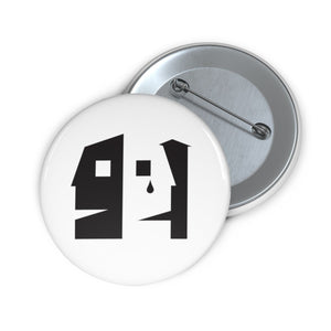 Organization (TFP) - The Farmington Players Barn Pin Buttons 2 Accessories