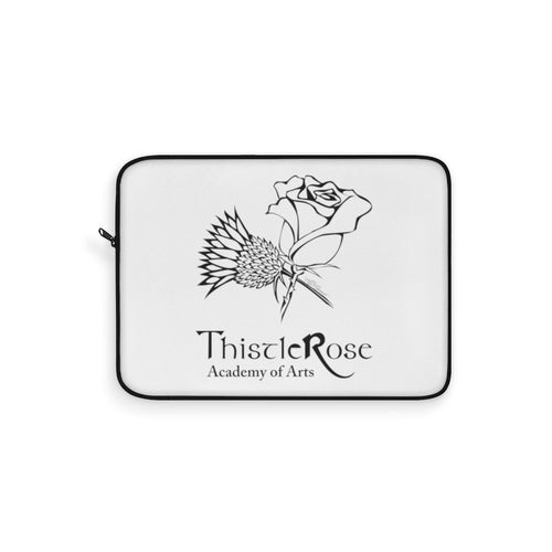 Organization (TRAA) - Thistle Rose Academy of Arts Laptop Sleeve 13 Laptop Sleeve