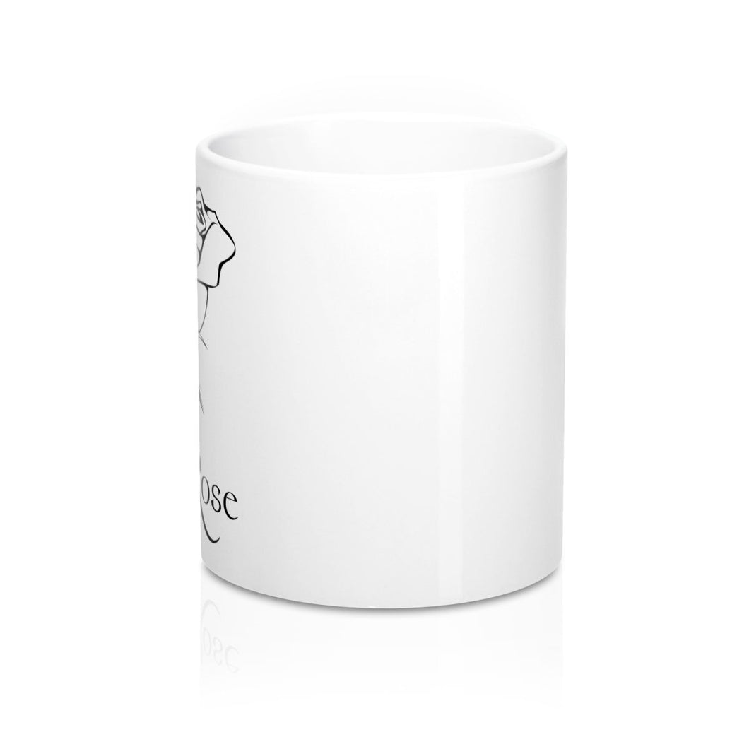 Organization (TRAA) - Thistle Rose Academy of Arts Mugs 11oz Mug