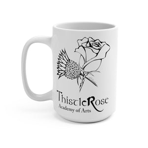 Organization (TRAA) - Thistle Rose Academy of Arts Mugs Mug