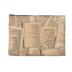 Shakespeare Hamlet - Accessory Pouch Bags