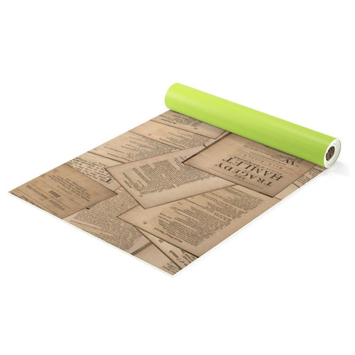 Shakespeare Hamlet - Yoga Mat One Size Accessories
