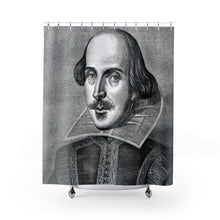 Shakespeare - Shower Curtains Home Decor