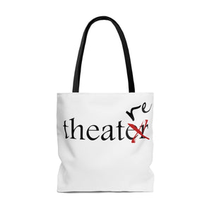 Theater - Tote Bag Bags
