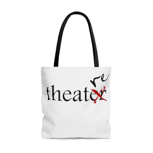 Theater - Tote Bag Large Bags