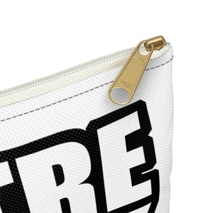 Theatre Geek - Accessory Pouch Bags