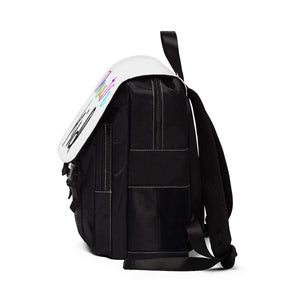 Theatre Kid - Unisex Casual Shoulder Backpack Bags