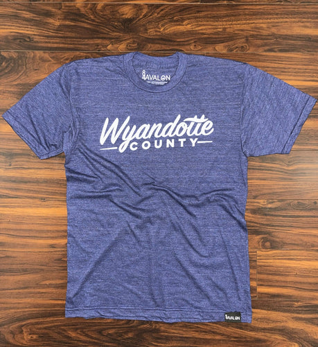 Wyandotte County T-Shirt