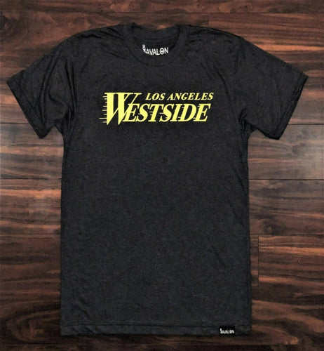 Westside Los Angeles-Charcoal