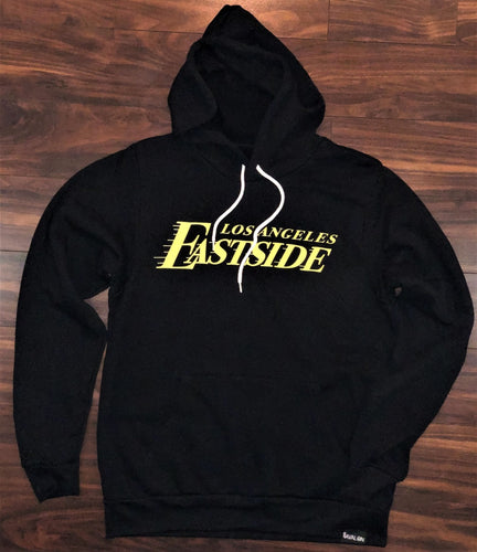 Eastside Los Angeles Hoodie