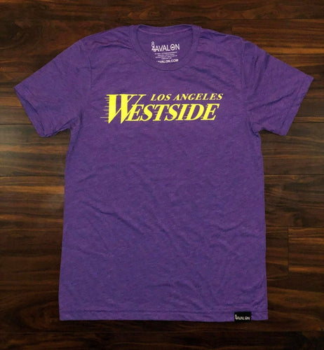 Westside Los Angeles-Purple