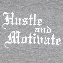 Hustle & Motivate Kids Tee