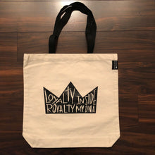 Loyalty Tote Bag