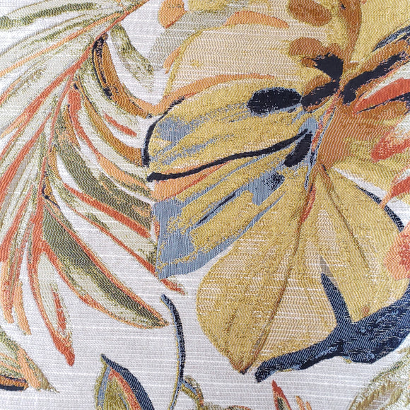 Jungle Floral Fabric