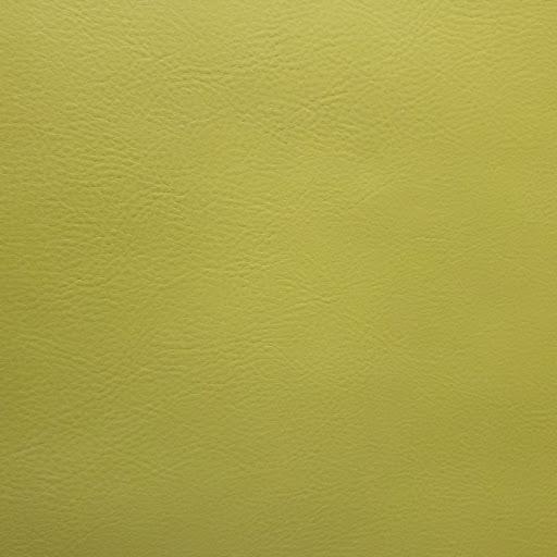 Lime Curd Faux Leather Foot Long