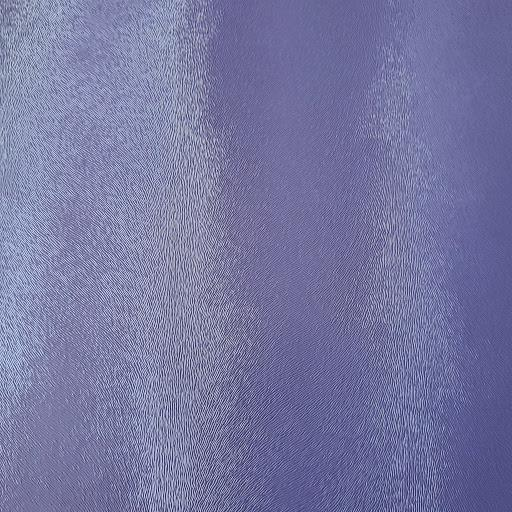 Hyacinth Grape Moire Faux Leather