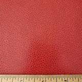 Pebbles Passion Faux Leather
