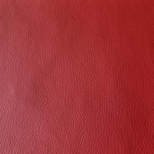 Hot Lips Faux Leather