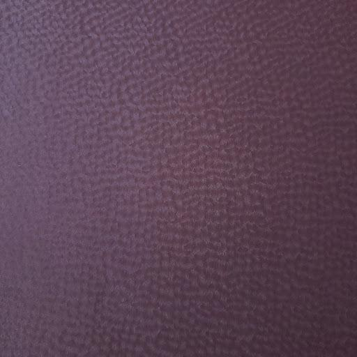 Plum Visually Textured Vinyl